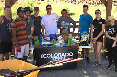 Colorado Teen Project - Ent's February Community Spotlight
