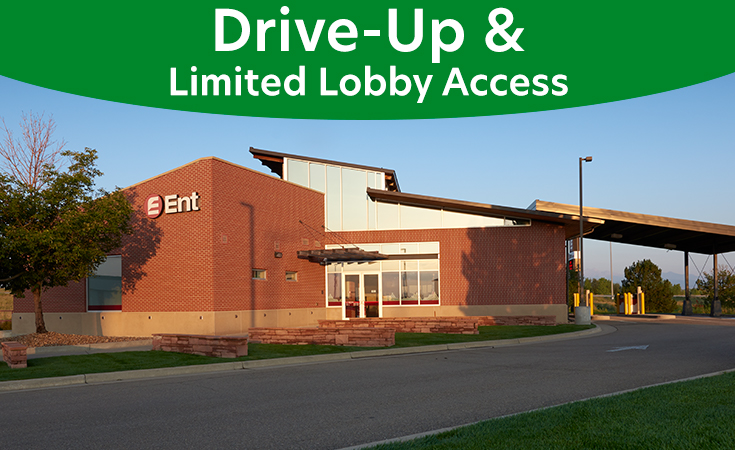 Firestone Service Center: Drive-Up and Limited Lobby Access