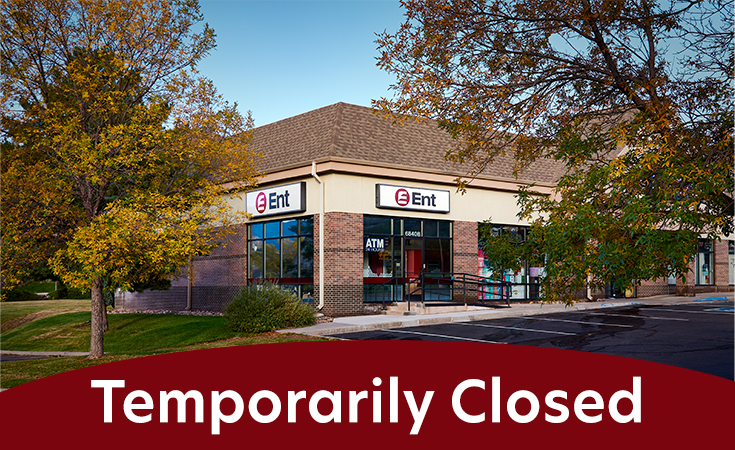 Centennial Service Center Temporarily Closed