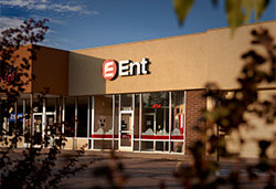 Exterior image of Ent