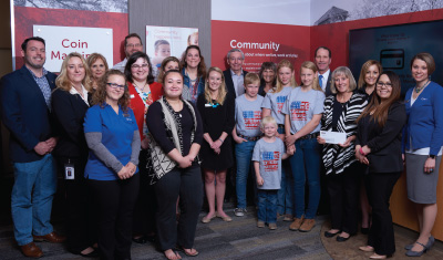 2018 YES Grant Award Winners - Pueblo Area